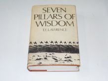 Seven Pillars Of Wisdom : The (T E Lawrence 1973 BCA edition)